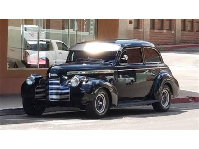Picture of '40 Deluxe - O3SY