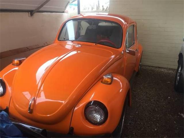 Picture of '71 Beetle - O3SZ
