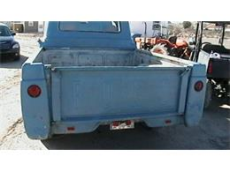 Picture of 1957 Ford F100 located in Cadillac Michigan - $8,995.00 Offered by Classic Car Deals - O3T0