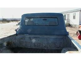 Picture of '57 Ford F100 Offered by Classic Car Deals - O3T0