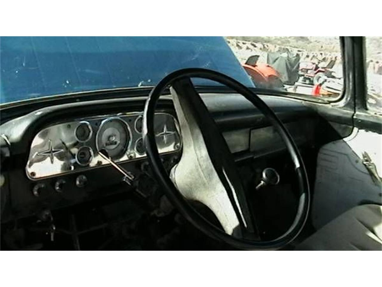 Large Picture of Classic '57 Ford F100 located in Michigan Offered by Classic Car Deals - O3T0