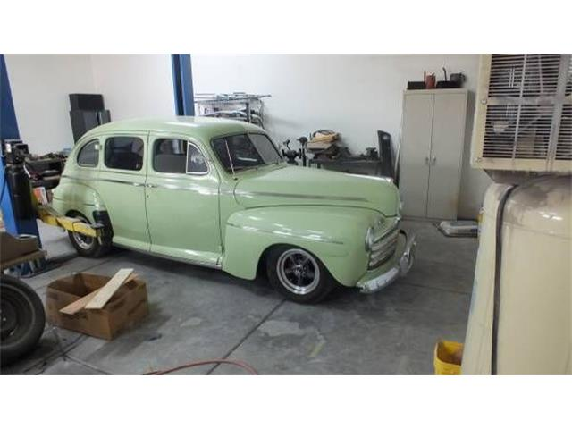 Picture of '46 Sedan - O3T3