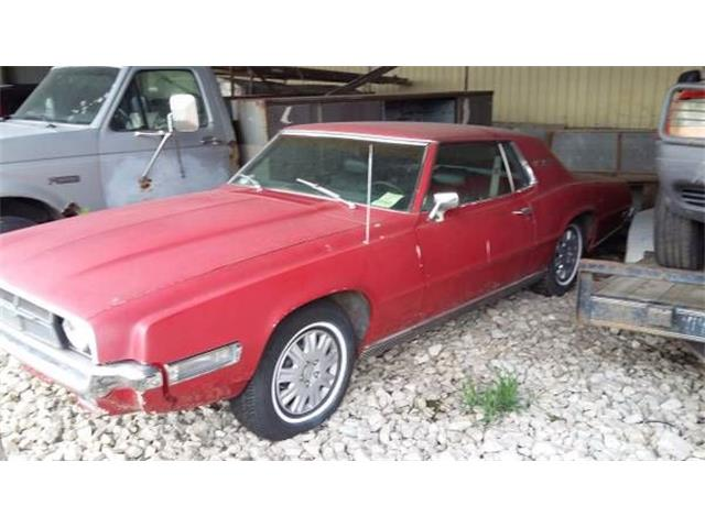 Picture of '69 Thunderbird - $10,295.00 - O0K4