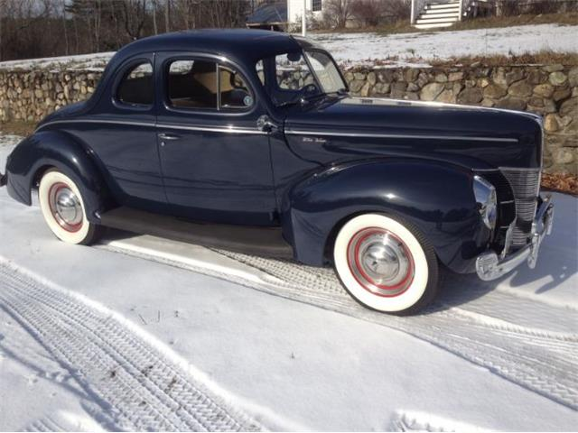 Picture of '40 Coupe - O3TA