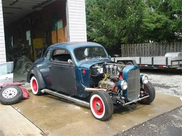 Picture of '37 2-Dr Coupe - O3TQ
