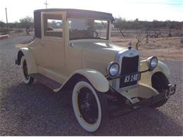 Picture of 1927 Chevrolet Coupe located in Michigan - O3TS