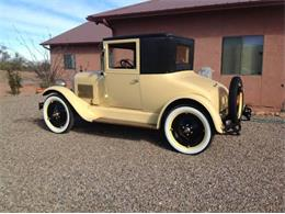 Picture of Classic '27 Chevrolet Coupe - $14,995.00 - O3TS