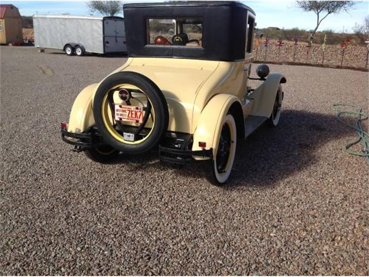 Large Picture of Classic '27 Coupe Offered by Classic Car Deals - O3TS