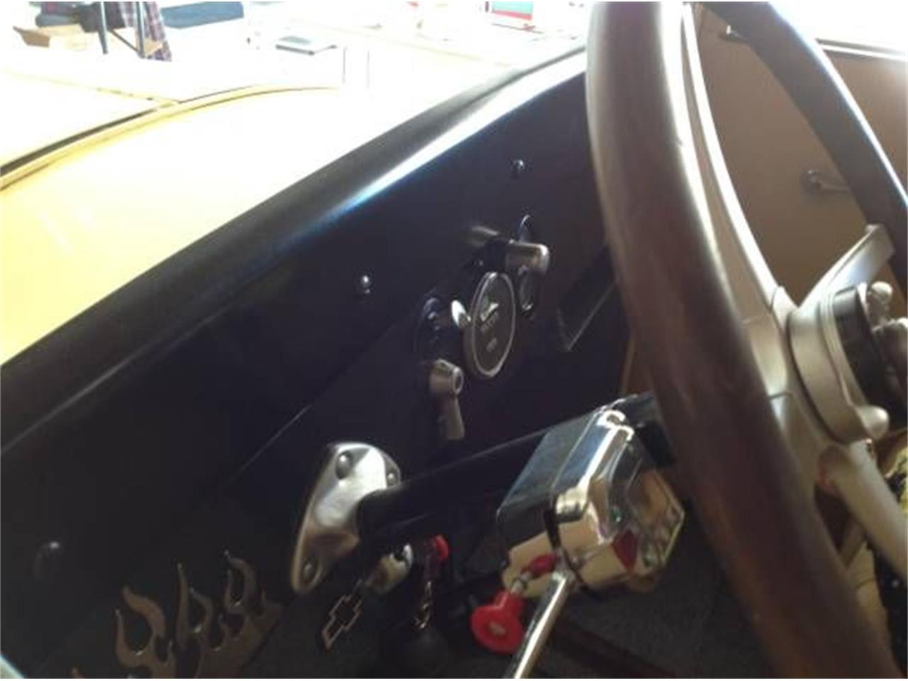 Large Picture of 1927 Chevrolet Coupe located in Michigan Offered by Classic Car Deals - O3TS