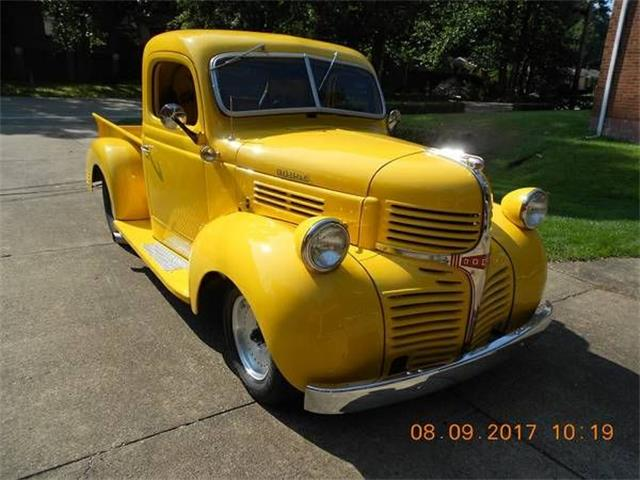 Picture of '47 Dodge Street Rod located in Michigan - $37,995.00 - O3U4