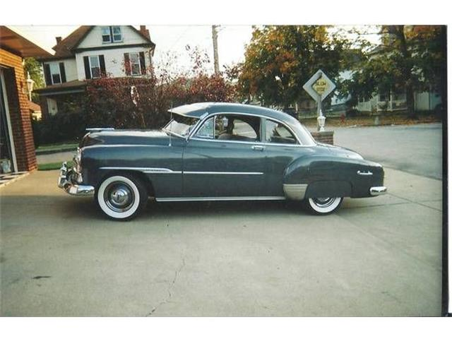 Picture of '51 Deluxe - O3UC