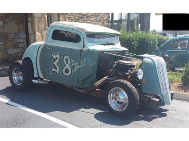 Picture of '48 Rat Rod - O3UD