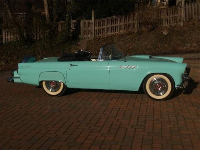 Picture of '55 Thunderbird - O3UF
