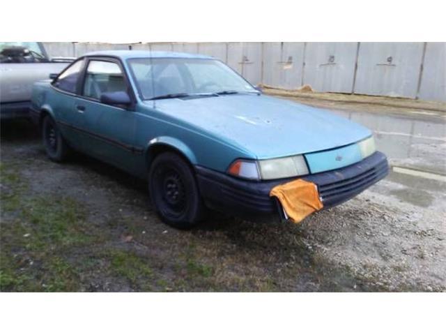 Picture of '93 Cavalier - O3UN