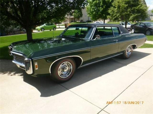 Picture of '69 Caprice - O0KA