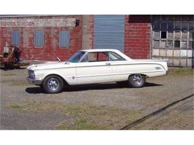 Picture of '63 Comet - O3V1