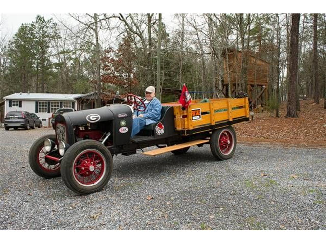 Large Picture of '27 Model A - O3V7
