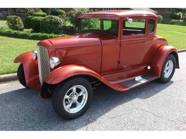 Picture of '31 Street Rod - O3VB