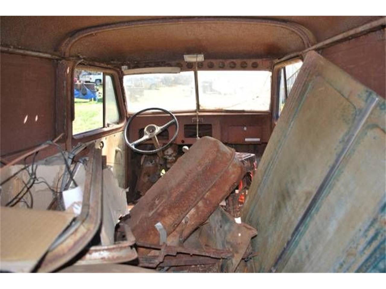 Large Picture of '51 Jeep - O3VH