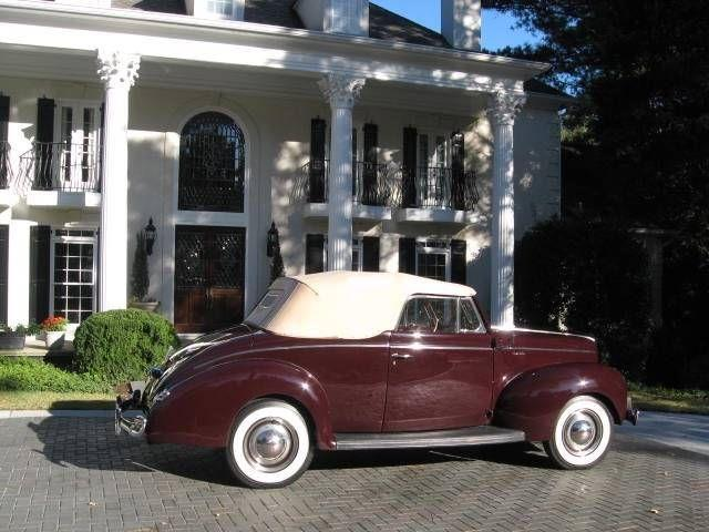 Picture of '40 Deluxe - O3VO