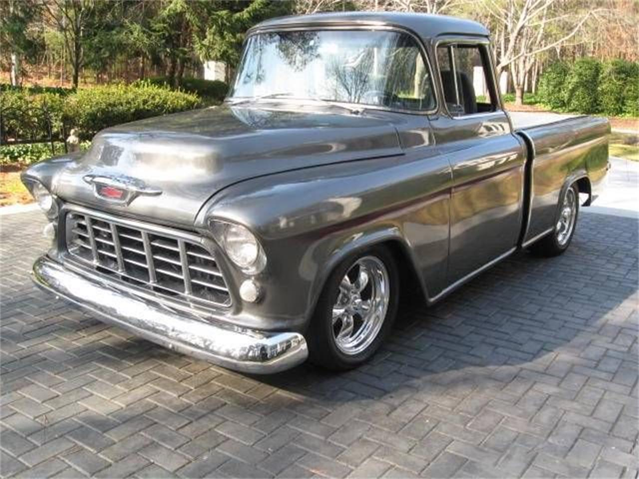 1955 Chevrolet Cameo For Sale Cc 1124775 Chevy Truck Large Picture Of 55 O3vr