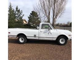 Picture of '68 Pickup - O3W3