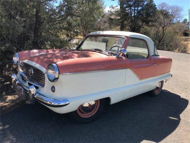 Picture of '65 Metropolitan - $8,495.00 Offered by  - O3W7