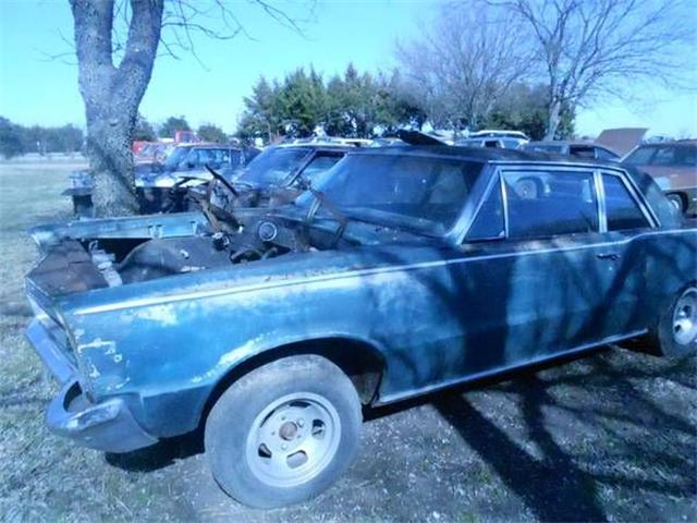 Picture of '65 Tempest located in Cadillac Michigan Offered by  - O08G