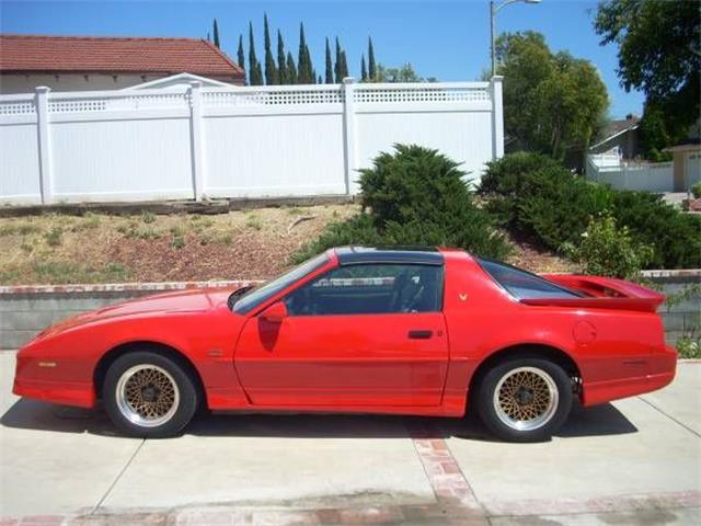 Picture of 1990 Pontiac Firebird Offered by  - O0KG