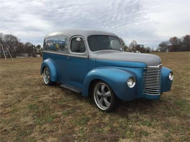 Picture of '41 Panel Truck - O3WR