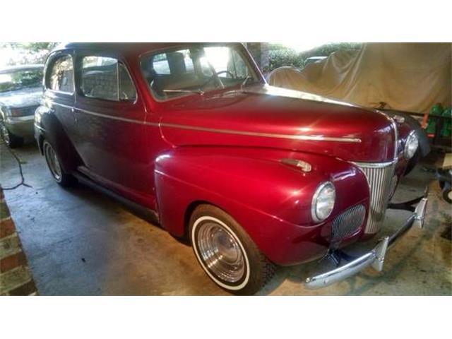 Picture of '41 Sedan - O3WT