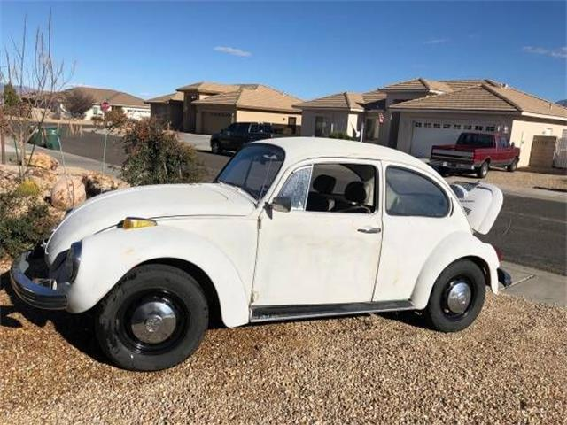 Picture of '73 Super Beetle - O3WX