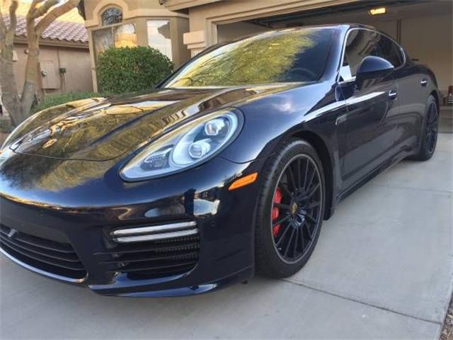 Picture of 2016 Porsche Panamera located in Cadillac Michigan - $126,795.00 - O3XG