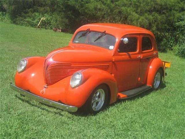 Picture of '38 Sedan - O3XN