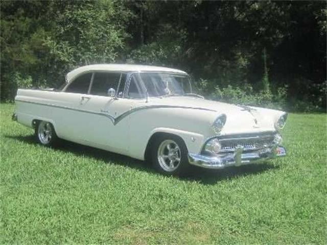 Picture of '55 Victoria - O3XP