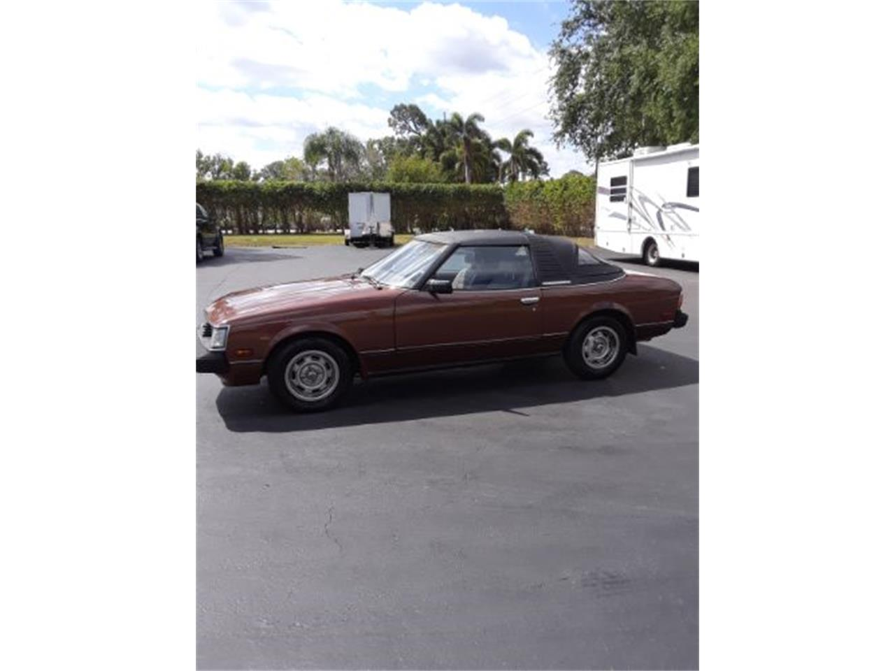 Large Picture of 1980 Toyota Celica - $10,495.00 - O3XR