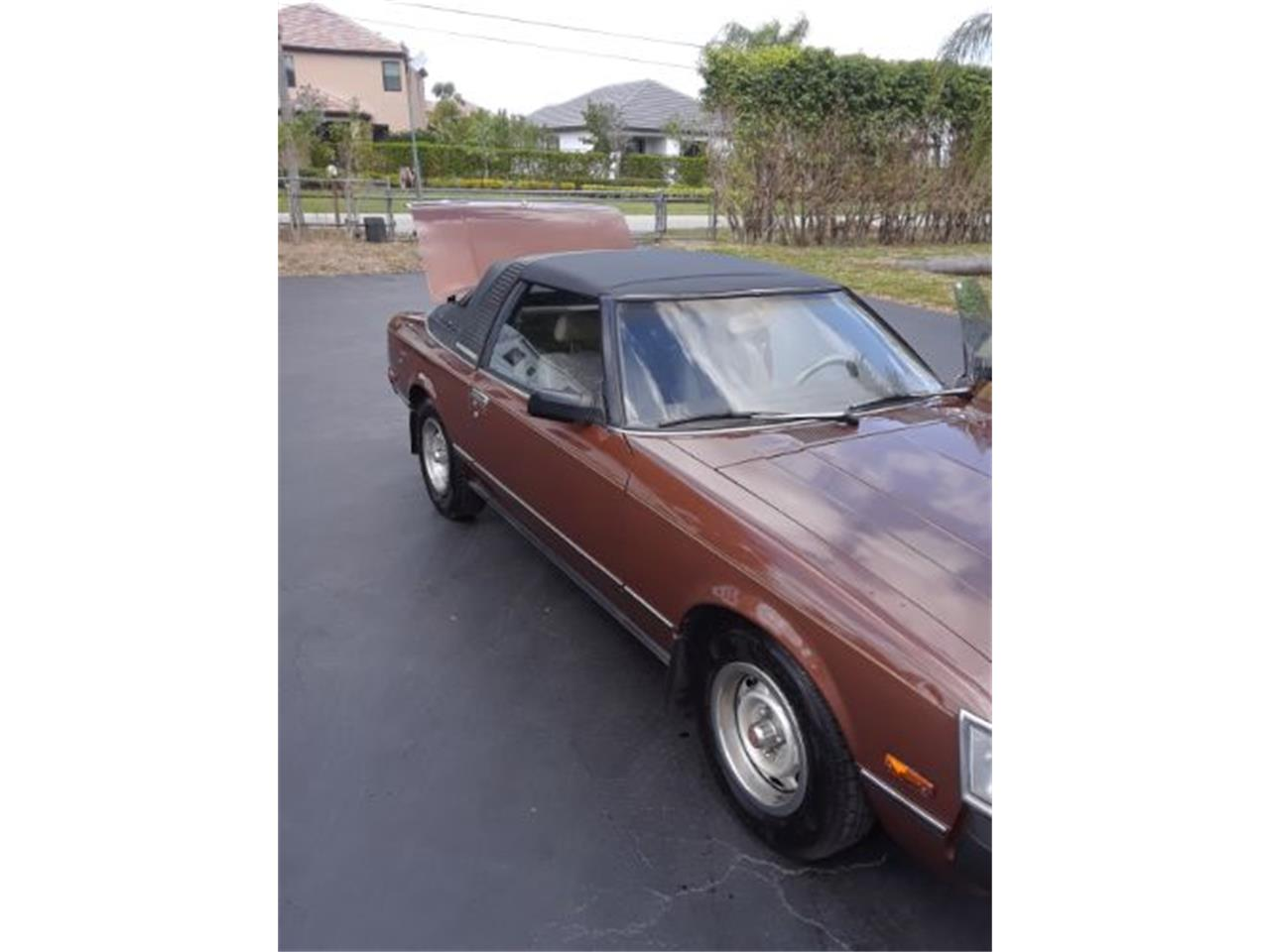 Large Picture of 1980 Celica located in Cadillac Michigan - $10,495.00 Offered by Classic Car Deals - O3XR