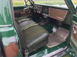 Picture of '72 K-10 - O0KL