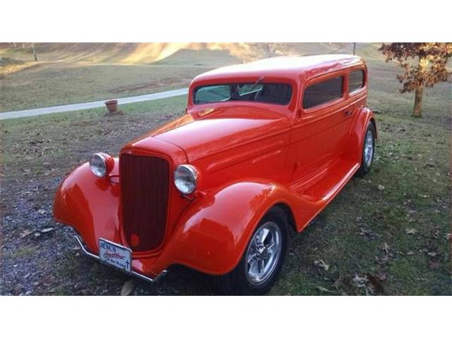 Picture of 1935 Sedan located in Michigan Offered by  - O3XZ