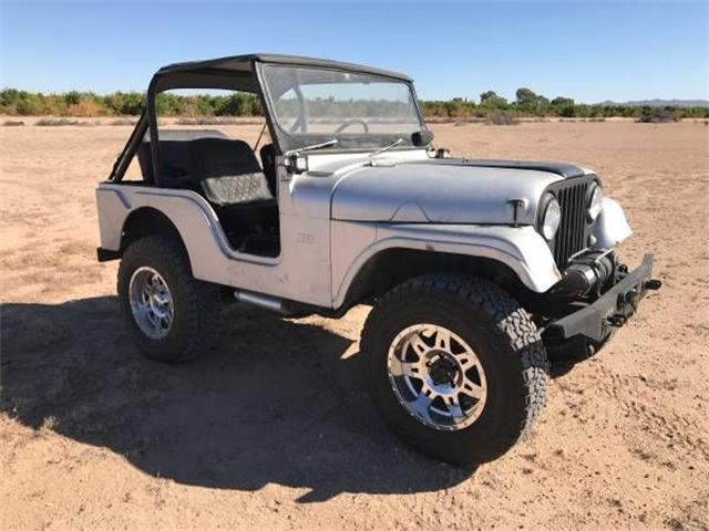 Picture of '62 Willys - O3Y2