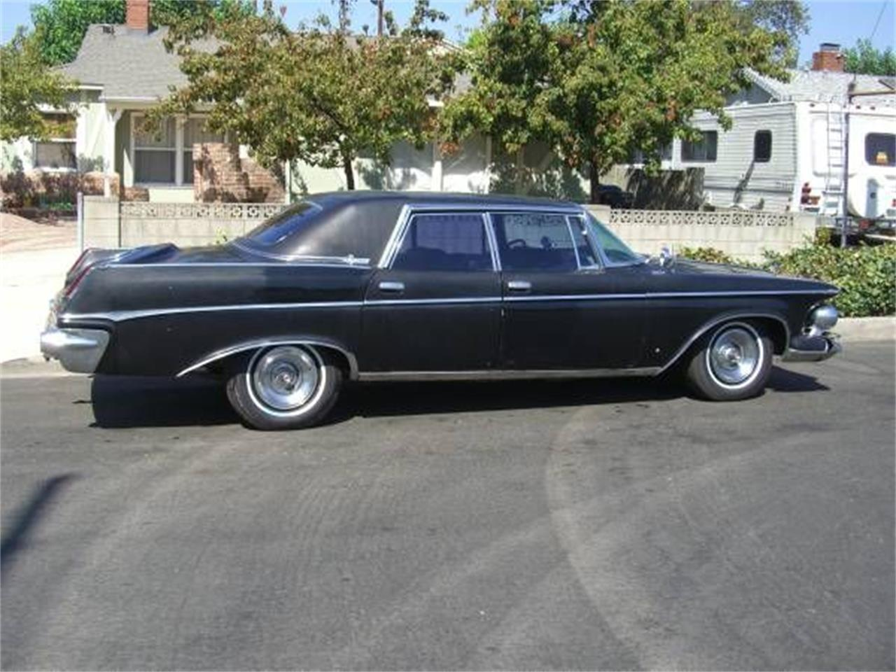 Large Picture of 1963 Imperial -  10 870285097