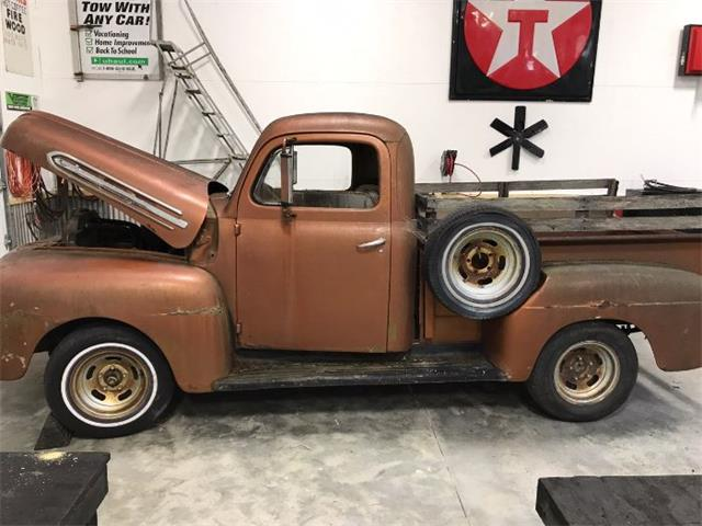 Picture of 1957 F100 located in Cadillac Michigan Offered by  - O0KO