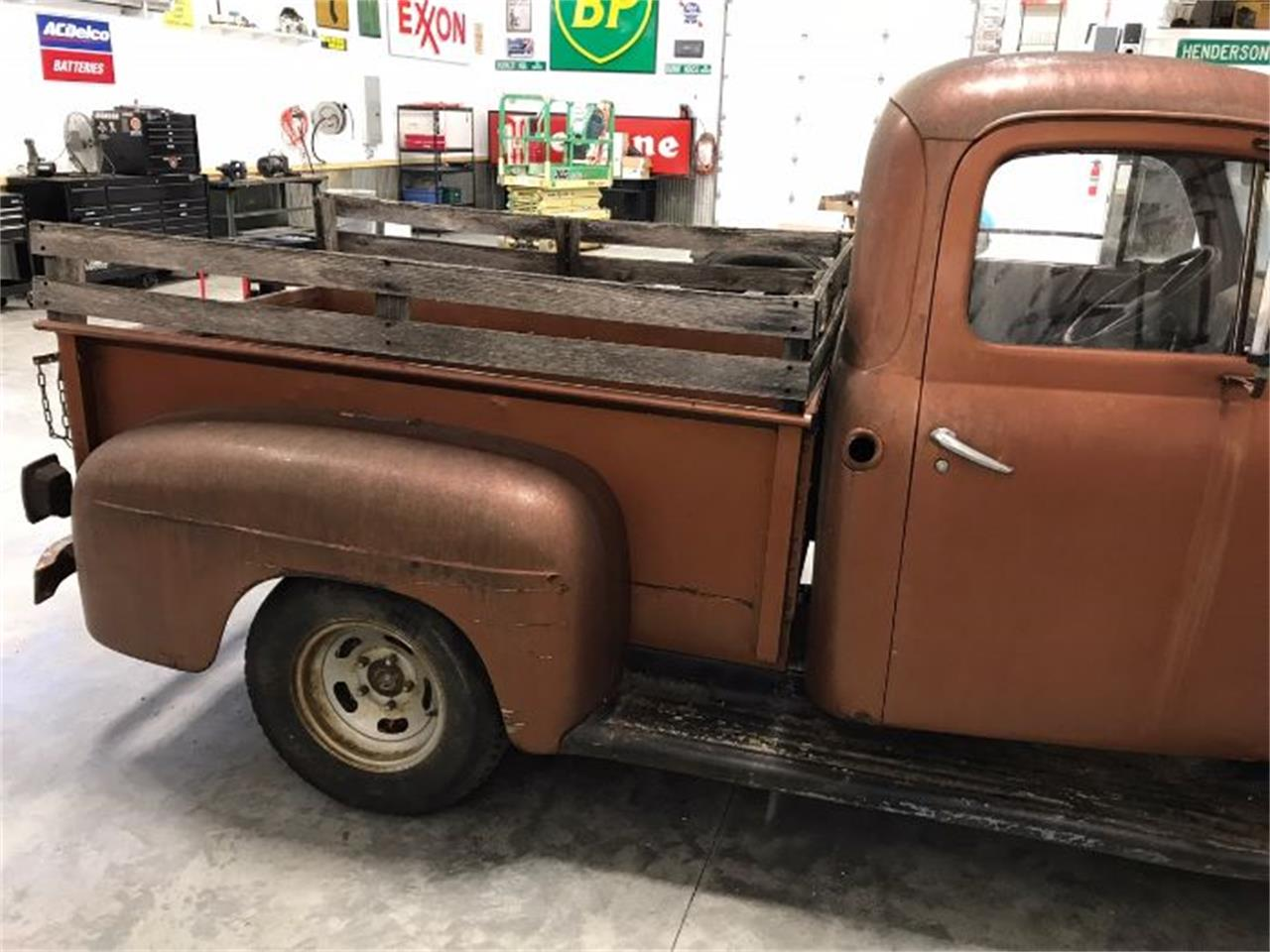 Large Picture of '57 F100 - O0KO