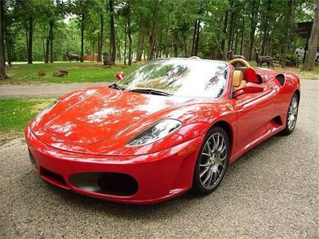 Picture of '06 F430 - O3YV