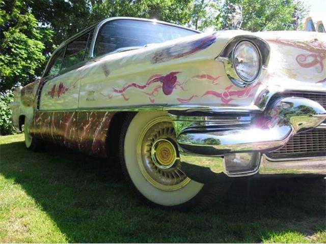 Picture of '56 Eldorado - O3Z0