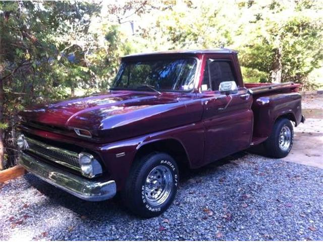Picture of '64 C10 - O3ZG