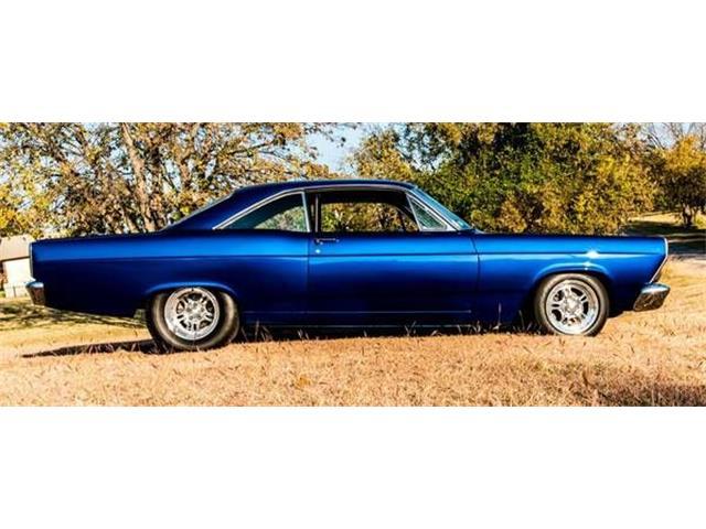 Picture of '66 Fairlane 500 - O3ZO