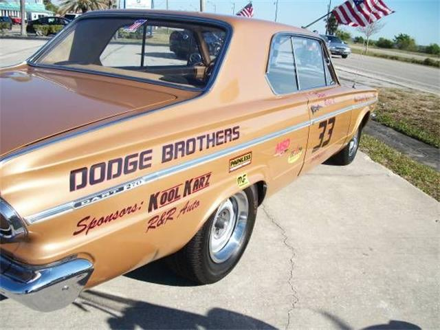 Picture of '66 Dart - O3ZP