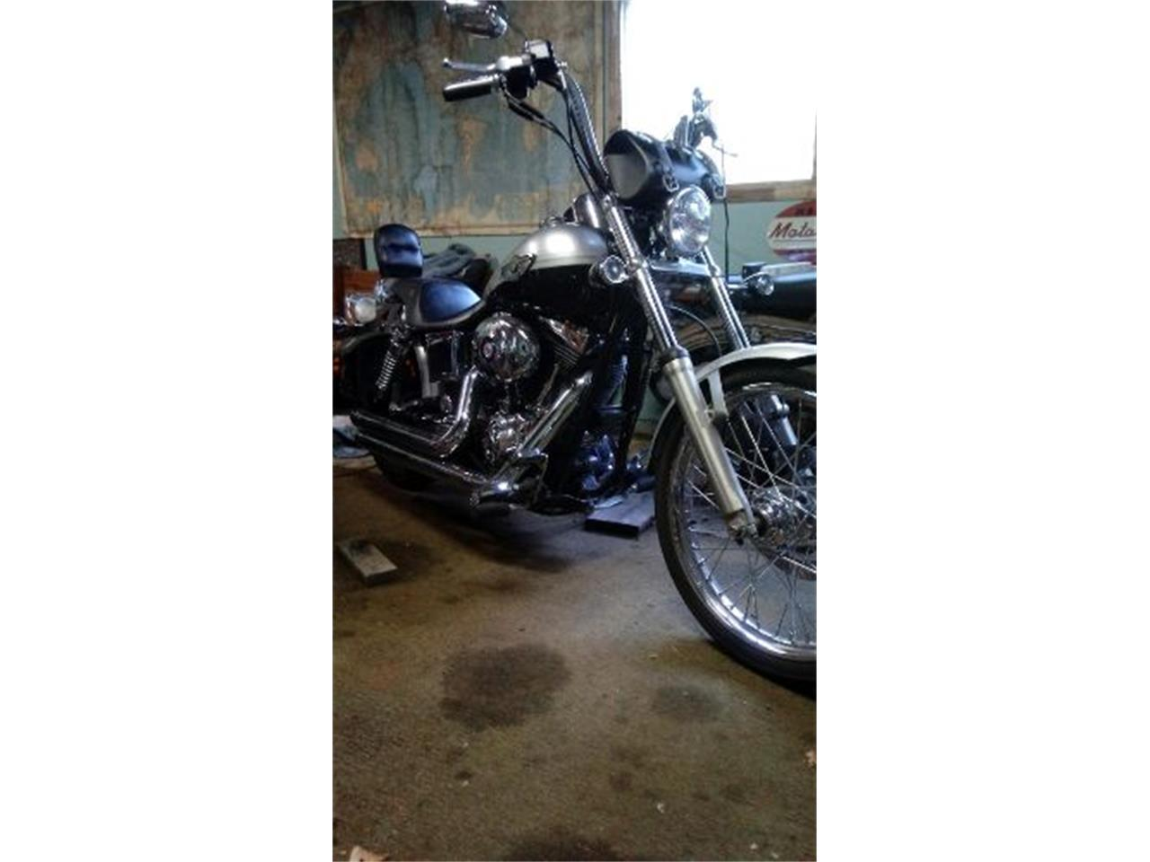 Large Picture of '03 Wide Glide - O3ZV
