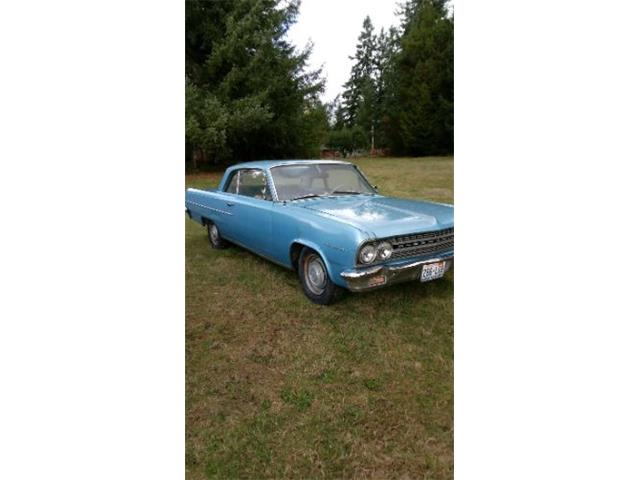 Picture of 1963 F85 located in Cadillac Michigan Offered by  - O3ZW